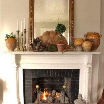 Soapstone fireplaces? YES….. PLEASE!