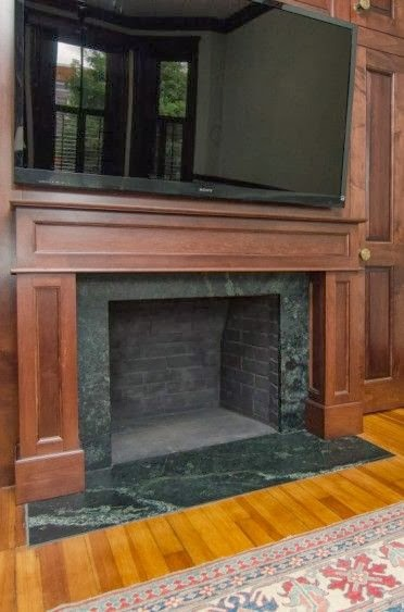 Soapstone Fireplaces Yes Please Seattle Soapstone