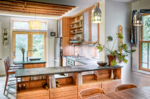 Real Looking Soapstone Countertops Seattle Soapstone