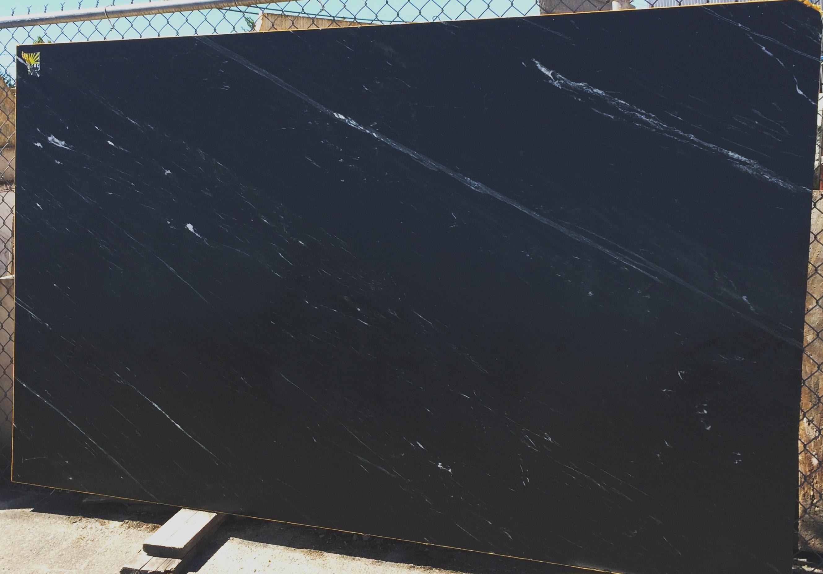 Black Moon Seattle Soapstone