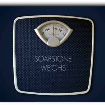 How much does my stone weigh?