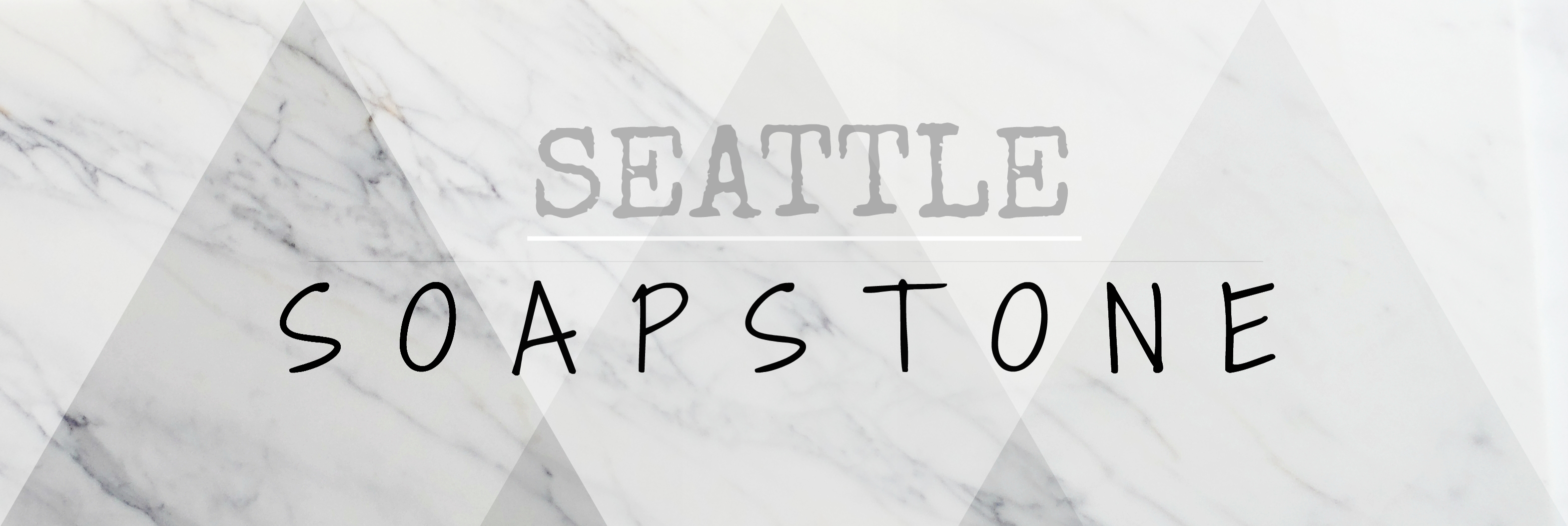 SEATTLE SOAPSTONE